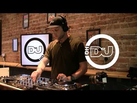 Mark System Live From #DJMagHQ