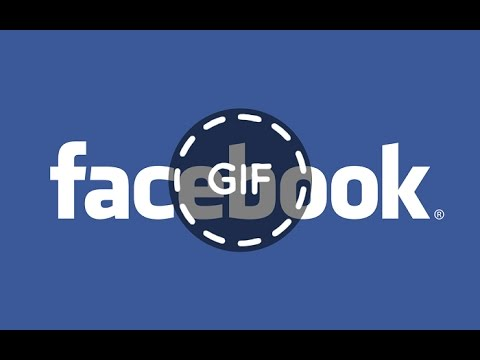 GIF image : How to create gif image for facebook