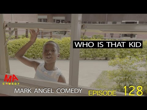 WIKIPEDIA (Mark Angel Comedy) (Episode 128)