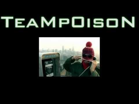 TeaMp0isoN calls Mi6 Anti-Terrorism Command - TeaMp0isoN