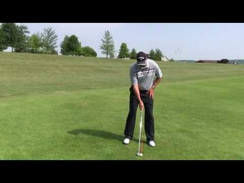 Have Trouble Hitting Irons From the Fairway, But Not the Tee Box?