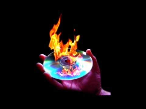 How to Burn ISO Files to CD or DVD in Windows 7