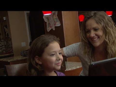 How does DHN impact a Deaf and hearing family? #NewsForEveryone