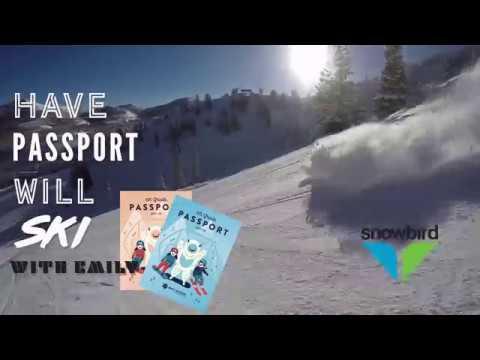 Episode 7 - Snowbird with Emily - Have Passport Will Travel