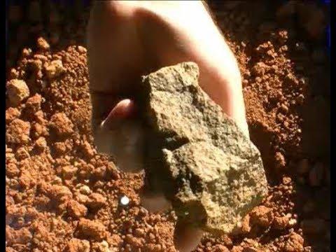 Nokta Impact – Ironized Rock Test