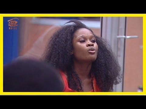 BBNaija 2018: Nigerians react to Cee-c's destruction of attire from sponsor | Big Brother Naija: ...