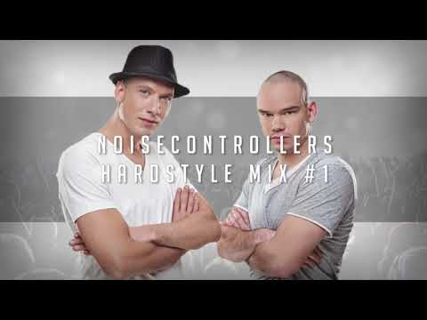 NOISECONTROLLERS HARDSTYLE MIX #1 | Transverze