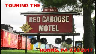 Caboose Motel Videos - Vidozee   Download And Watch Youtube