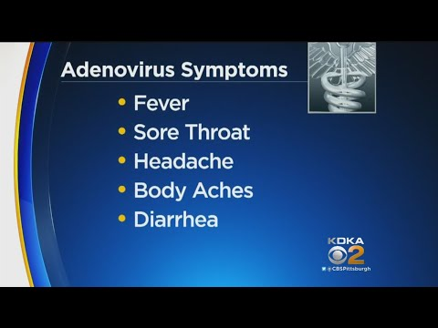 Doctors Warns Of Another Virus, With Flu-Like Symptoms, That's Making People Ill
