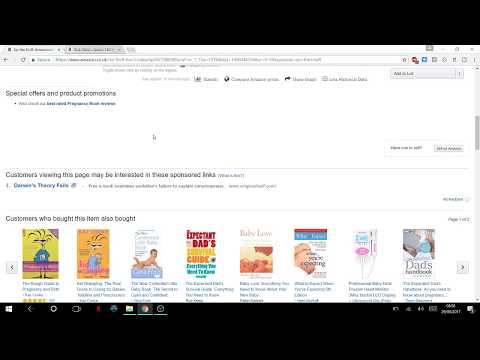 Reselling Used Books on Amazon FBA Using Netoscan