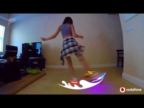 Vodafone X | Fuel your passion for Music