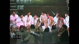Hai Kahan Ka Irada Sanam - Ustad Nusrat Fateh Ali Khan - OSA Official HD Video