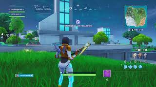 fortnite pvp creativo