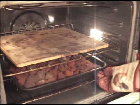 Artisan Bread: Steam in your home oven