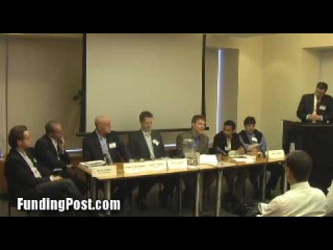 NYC VC and Angel Investor Event - Short Clips