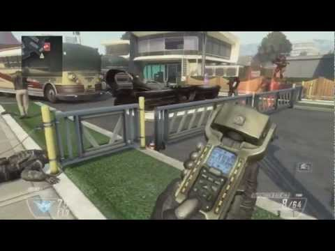 Out of Map - Nuketown 2025