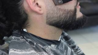 FADED BEARD | LINE UP | BY WILL PEREZ