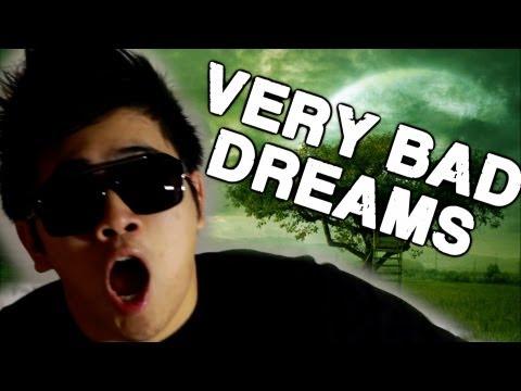 CRAZY Asian Dreams! ^__^