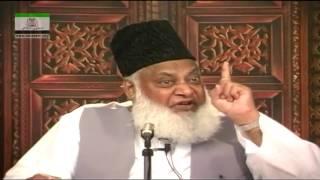 Haqeeqat E Shirk 2/4 Dr Israr Ahmed Hd