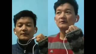 Phir suna song (cover by NimTshering Lepcha)from sikkim