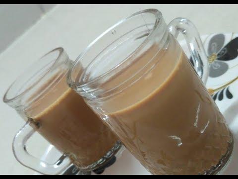 Khetla aapa tea recipe   ખેતલા આપા જેવી ચા ઘેર બનાવો   Unique way to make tea