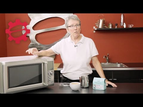Expert tips for reheating coffee
