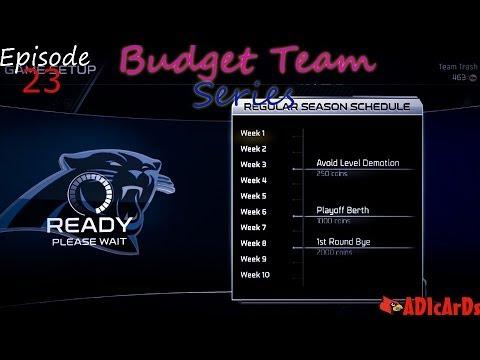 Madden 25 Ultimate Team | New Team Name! | Season 3 Kicks Off | MUT 25 Budget Team