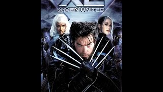 Download X2 X-Men United Review Video