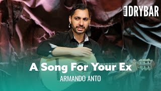 When Your Girlfriend Isn't The One. Armando Anto