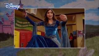 Girl Meets World - Princess Riley! - Disney Channel UK HD