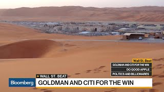 Saudi Aramco IPO Could Be