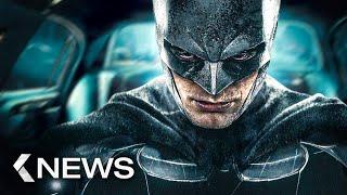 THE BATMAN Overview (2021)
