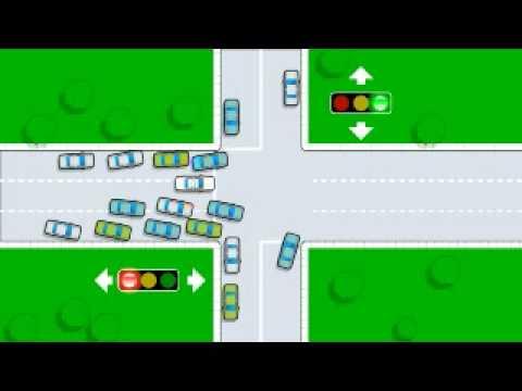 City of Edmonton Emergency Vehicle Traffic
