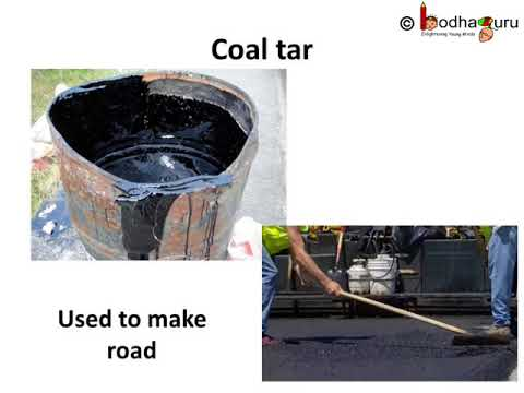 जीवाश्म ईंधन - भाग 1 – How coal is formed and its uses – in Hindi