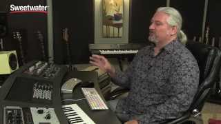 How To Fix Finger Squeaks In Guitar Recordings Sweetwater Sound