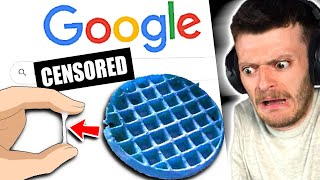 google searches that will ruin your life... (BIG MISTAKE)
