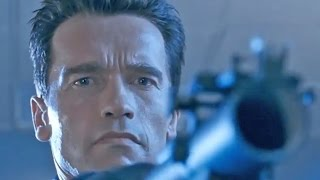 Terminator 2: Judgment Day 3D | official trailer (2017)