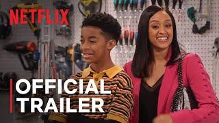 Family ReunionPart 3| Official Trailer | Netflix