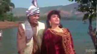 Bahut jatate ho pyar - Govinda-Meenakshi sheshadri