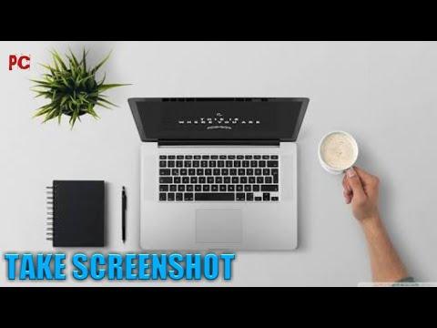 How to take screenshot in window 7 ultimate-code 7.23