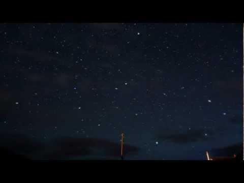 Big Dipper time lapse