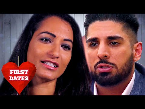 Bina Feels Pressured To Get Married | First Dates