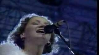 Download St Teresa (Pavarotti & Friends) - Joan Osborne Video