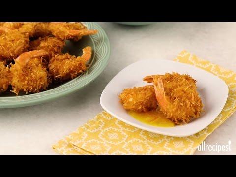 How to Make Coconut Shrimp II | Deep Fried Recipes | Allrecipes.com