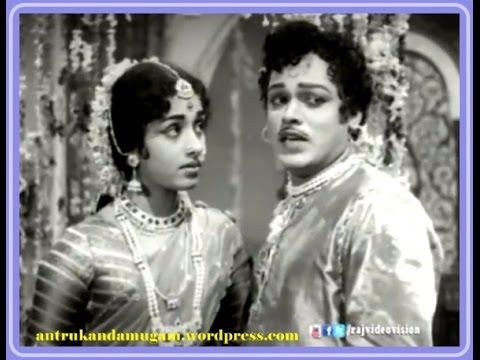 THAAIMEL AANAI HD Old Tamil Film Starring: Anandan,KR Vijaya,Manorama,Nagesh.