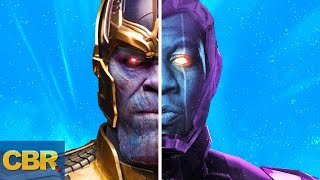 10 Reasons Why Kang Is Worse Than Thanos