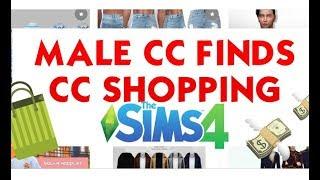 male cc sims 4 links Videos - 9tube tv