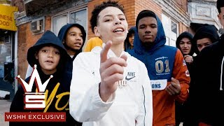 """WYO Chi """"Saucy"""" (WSHH Exclusive - Official Music Video)"""
