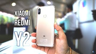 Xiaomi Redmi Y2 unboxing and hands on review [EVERYTHING WRONG WITH IT!]
