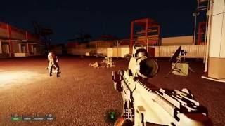 ArmA 3 Apex - Angriff bei Nacht